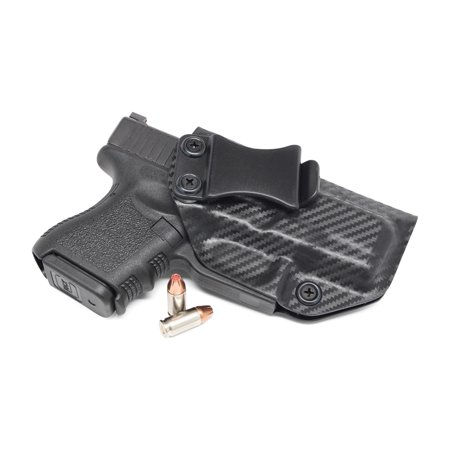 Concealment Express: Glock 26 27 33 IWB KYDEX