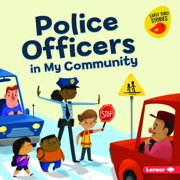Police Officers in My Community - eBook