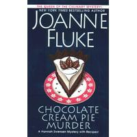 Chocolate Cream Pie Murder: