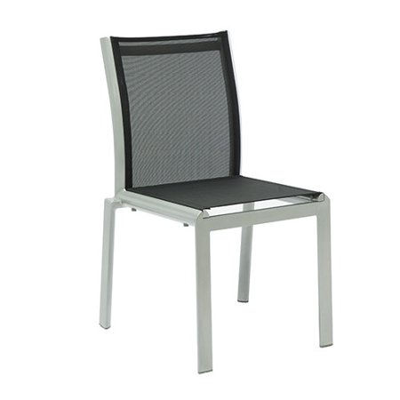 Les Jardins Greenhill Stacking Chair - Les Jardins Greenhill Stacking Chair - Walmart.com