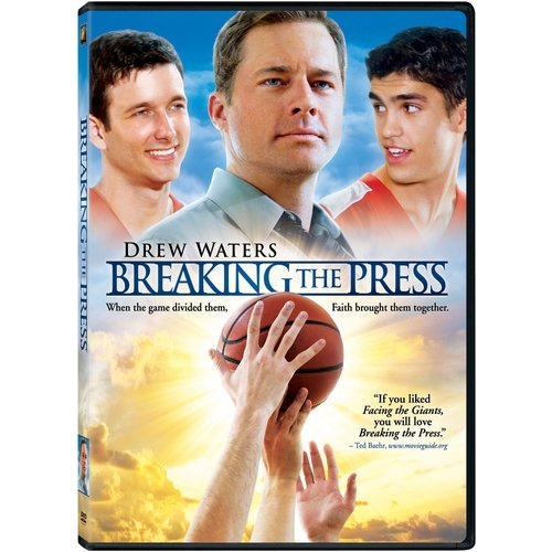 Breaking The Press (Widescreen)