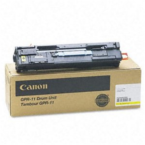 Canon Yellow 40000 Page Yield Toner Cartridge Drum for IMageRUNNER C3200 Copier 7622A001AA by Canon