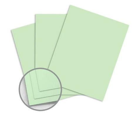 NCR Paper* Brand Superior CF Green Carbonless Paper - 8 1/2 x 11 in 20 lb Bond 500 per Ream