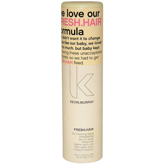 Efterstræbte Kevin Murphy - Kevin Murphy Fresh.Hair Dry Cleaning Hair Spray QP-99