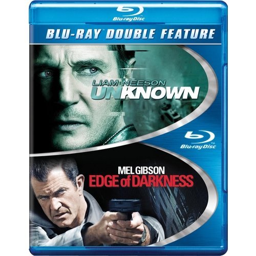 Unknown / Edge Of Darkness (Blu-ray) (Widescreen)