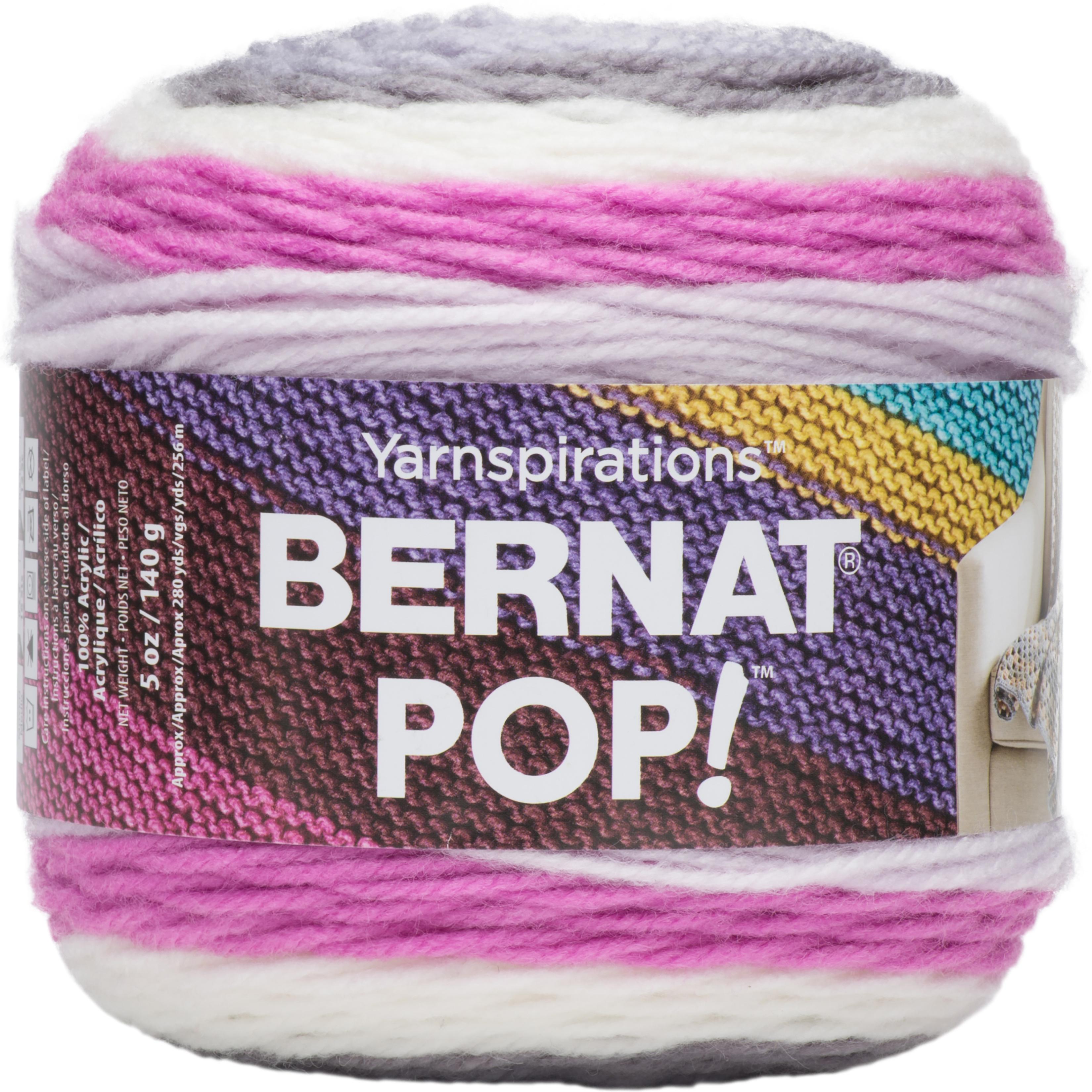 Bernat Pop! Yarn-Cosmic