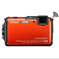 ***fast Track*** Nikon Orange Aw110