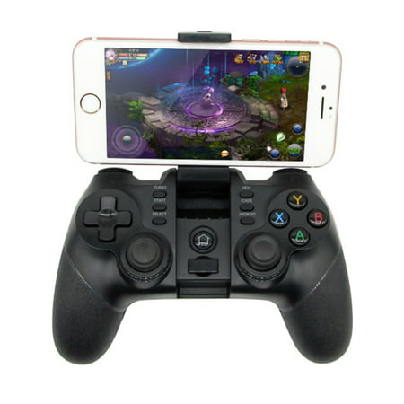 Maraso Wireless USB Gamepad Joystick Remote Controller Gaming Gamepads for Android Phone for iPhone IOS