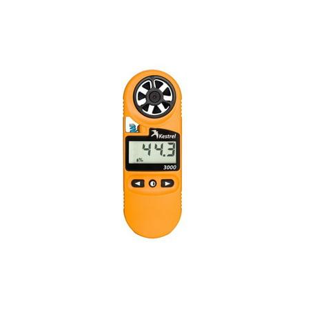 Heat Stress Meter (KESTREL 3000HS Heat Stress Meter  (0830ORA) )