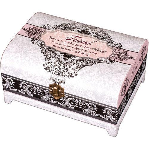Cottage Garden Belle Papier Friend Simply Classic Box