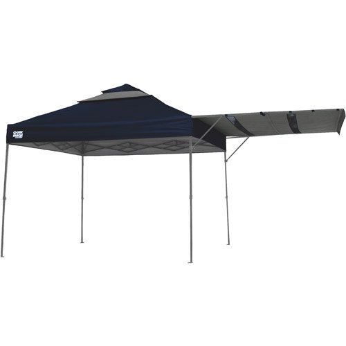 ez feet w awning products zipper canopy x walls instant up shelter side