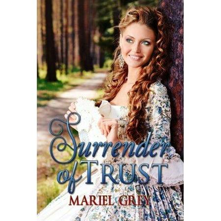 Surrender Of Trust