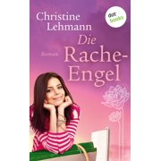 Die Rache-Engel - eBook