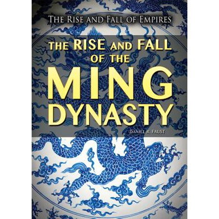 Ming Dynasty Antiques - The Rise and Fall of the Ming Dynasty