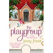 The Playgroup - eBook