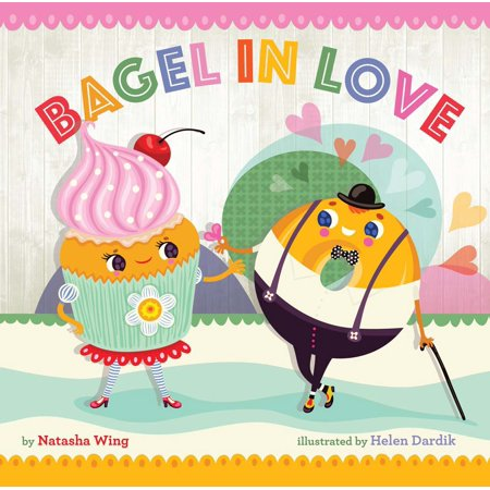 - Bagel in Love