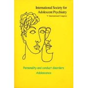 Personality and conduct disorders - eBook