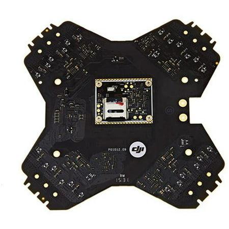 Part 96 ESC Center Board and MC V2 for Phantom 3 Professional/Advanced Quadcopter ()