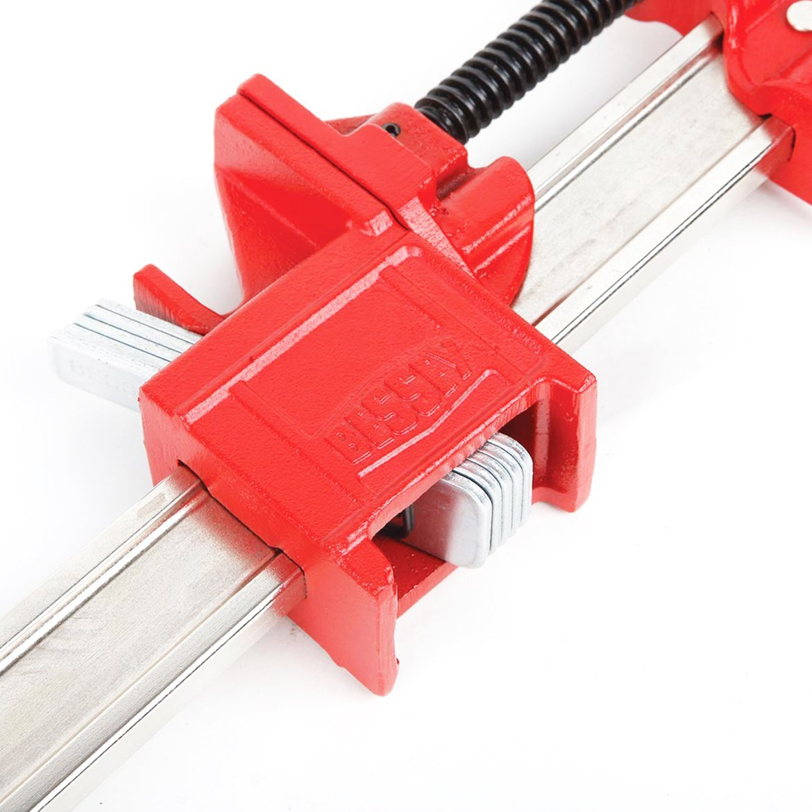 Bessey Exceptional Strength Ibeam Bar Clamps From 24 96 Inches For Dcc Wiring Books Woodworking
