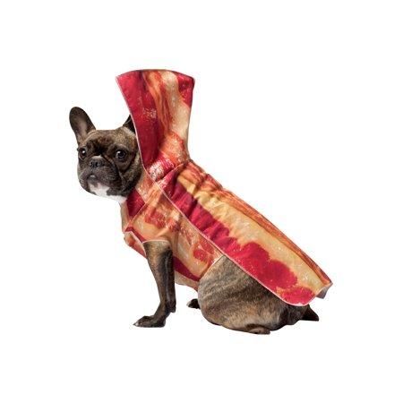 Bacon Dog Costume - Kids Bacon Halloween Costume