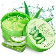 Soothing Moisture Aloe Vera 92% Soothing Gel 220g/7.18 oz.