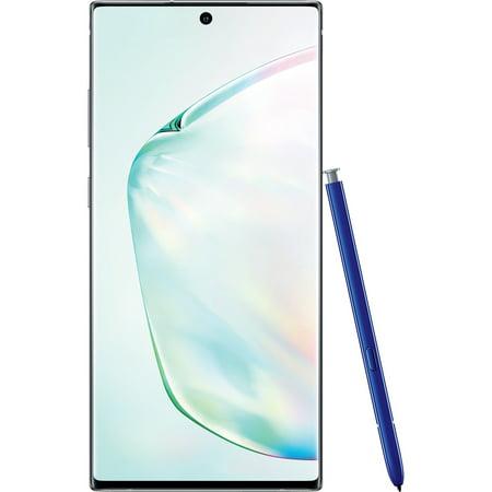 Straight Talk Samsung Note 10 Plus Smartphone