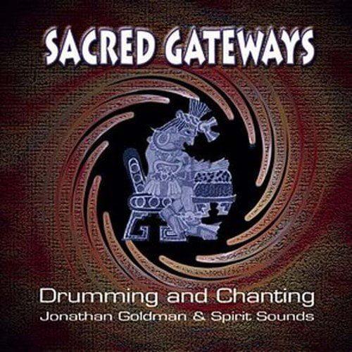 Sacred Gateways: Drumming & Chanting