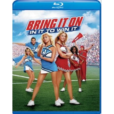 Bring It On: In It to Win It (Blu-ray)