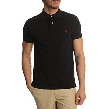 5f1aff4cbdb Polo Ralph Lauren - Polo Ralph Lauren Mens Classic Fit Short Sleeve Polo  Shirt (Small