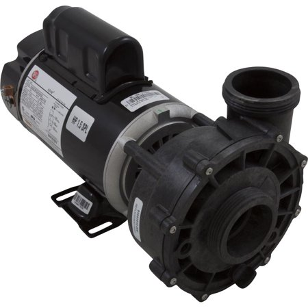Pump, Aqua Flo XP2e, 1.5hp, 115v, 2-Spd, 48fr, 2