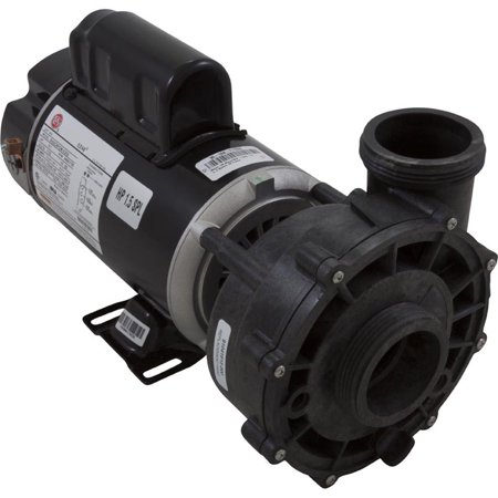 "Pump, Aqua Flo XP2e, 1.5hp, 115v, 2-Spd, 48fr, 2"", Kit"