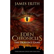 The Dragon's Game - eBook