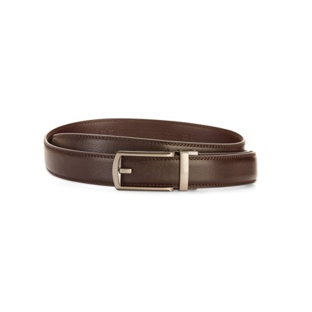 Men's Comfort Click Perfect Fit Adjustable Belt - As Seen on
