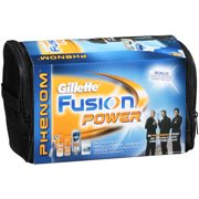 Fusion Phenom Power Razor Dopp Kit