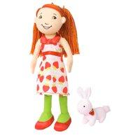 "Manhattan Toy Groovy Girls Style Scents, Sadie & Shortcake 13"" Doll"