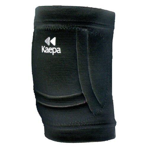 Kaepa Adult Quick Kneepad, Black