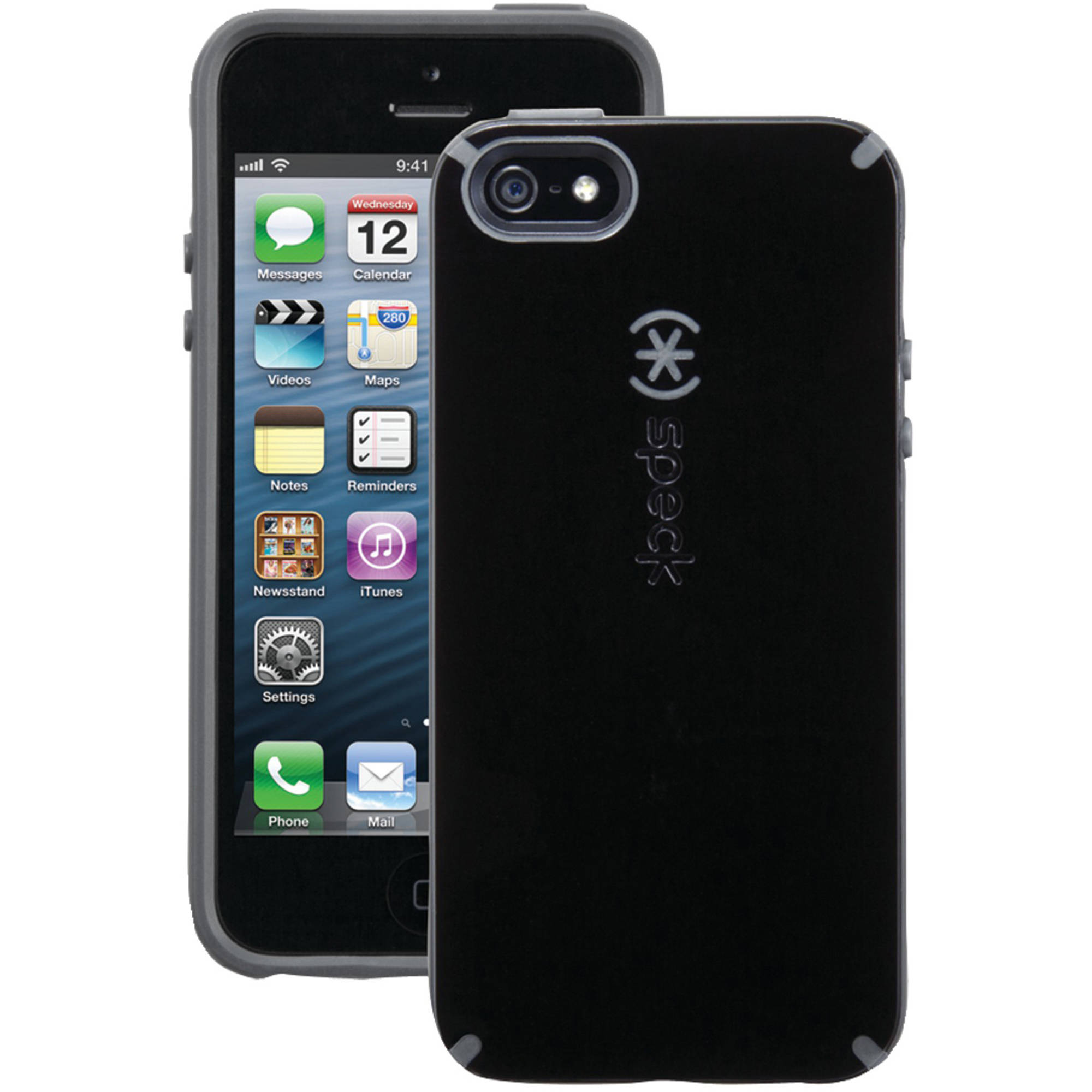iphone 5 at walmart speck candyshell rubberized shell for iphone 5 14471