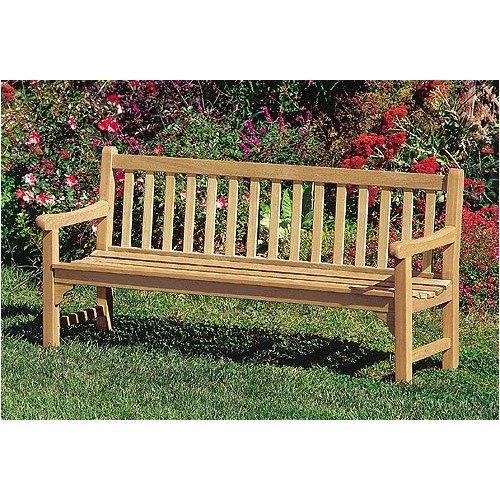 Oxford Garden Essex Wood Garden Bench