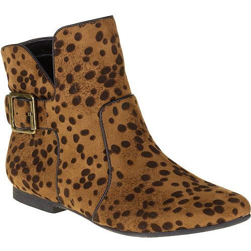 Mo Mo Women's Tina Pixie Boots