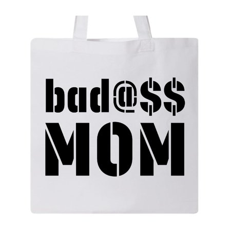 White One For Badass Bag Size Mothers Day Inktastic Mom Tote OPuwkXZiTl