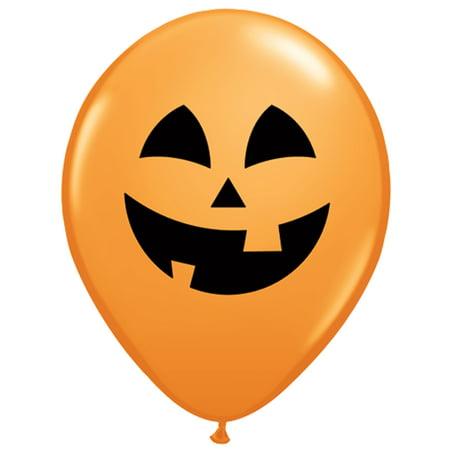 Qualatex Halloween Jolly Jack-O-Lantern 11
