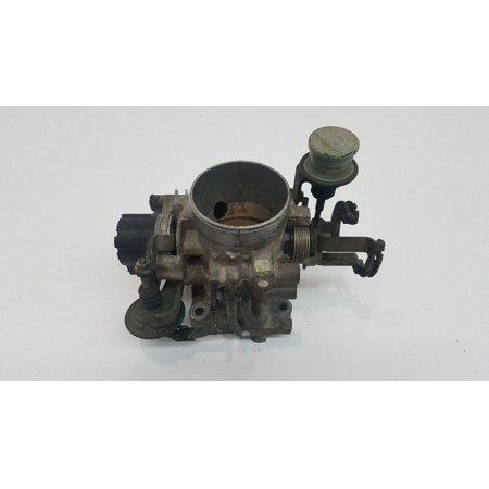 (Pre-Owned Original Part) Throttle Body Assembly P/N:89452-12040 6 Cyl 3VZE  Engine Fit 93 94 T100 R298197