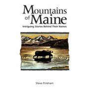 The Mountains of Maine - eBook