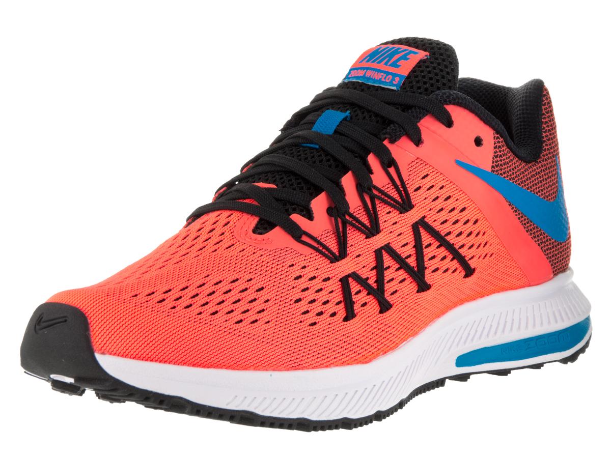 Nike - Nike 831562-800: Air Zoom Winflo