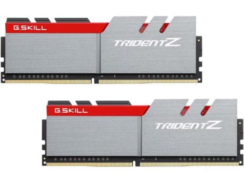 G.SKILL TridentZ Series 16GB (2 x 8GB) 288-Pin DDR4 SDRAM DDR4 4133 (PC4 33000)