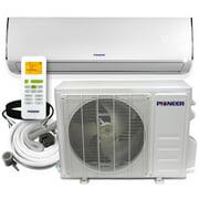 Best Inverter Air Conditioners - Pioneer Diamante Series Ductless Mini-Split Air Conditioner Heat Review