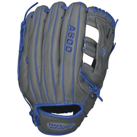 Wilson Sporting Goods Wilson A500 All Pos