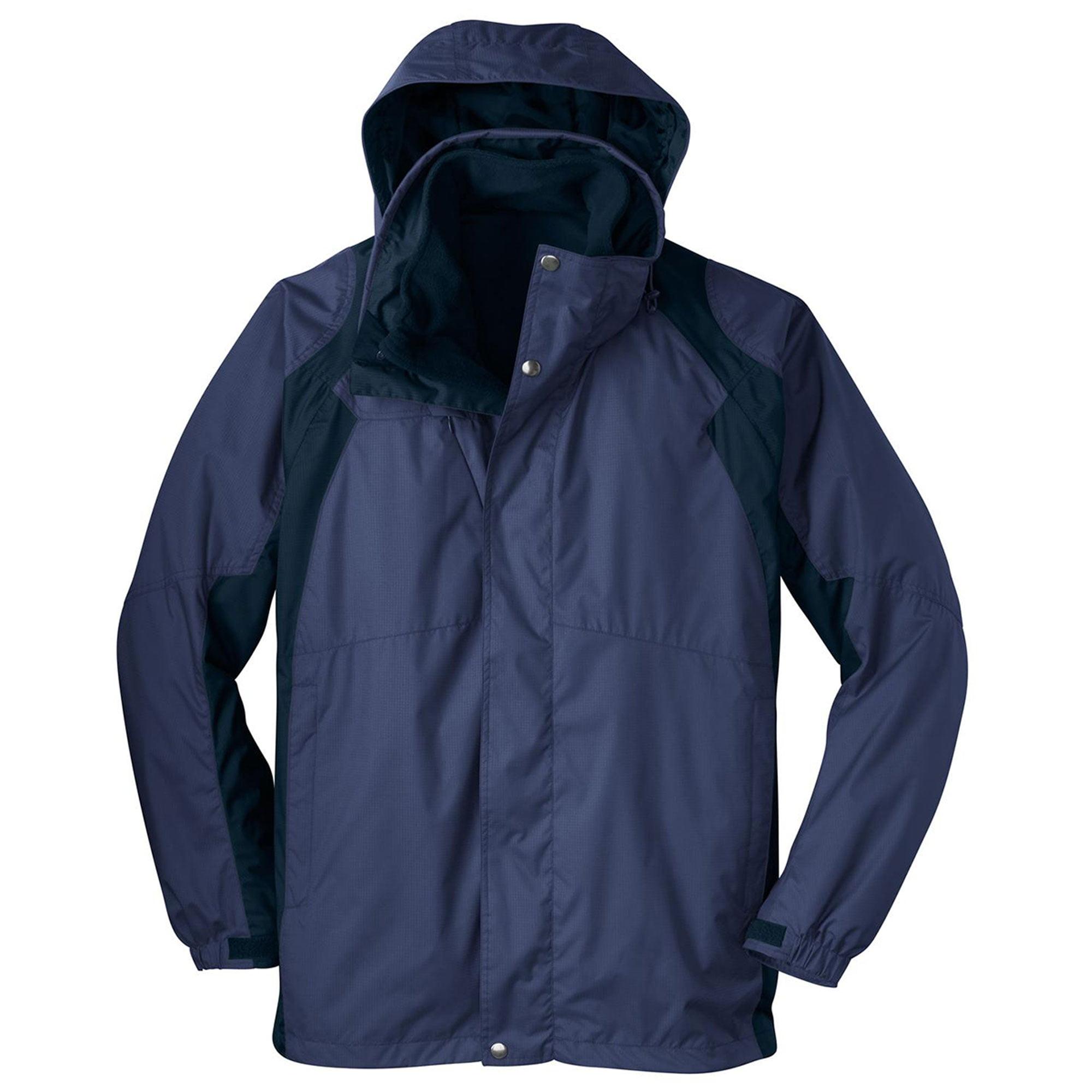 Port Authority Men's Perfect Microfleece Jacket