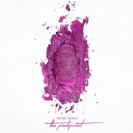 The Pinkprint  Deluxe Edition