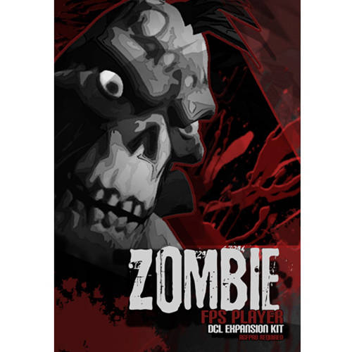 Axis Game Factory Pro Zombie DLC ESD(Digital Code)